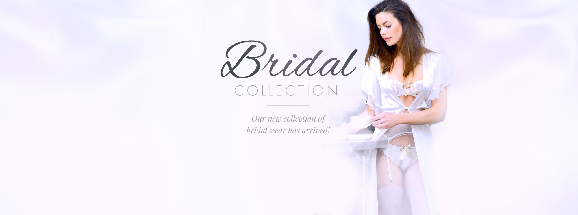 Look Book - Bridal