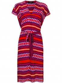 Checkers Summer Dress