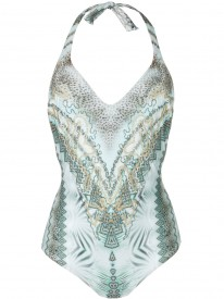 Marrakech Underwired Swimsuit