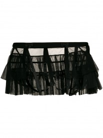 Nymphea Black Tutu Skirt