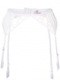 Colette Suspender Belt