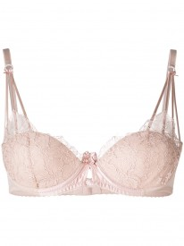 Odette Pink Fashion Bra