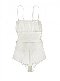 Snow Queen Playsuit