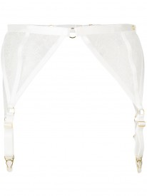 Annabel Suspender Belt