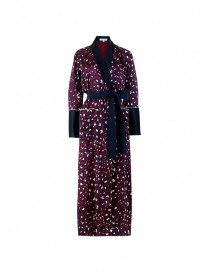 Capability Marilyn Full Length Robe