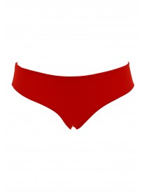 Orange Tatto Hipster Bikini Bottoms