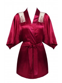 Dare Silk Robe