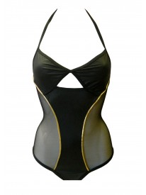 The Panther Swimsuit
