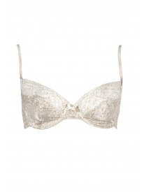 Showgirl Silk Underwired Bra