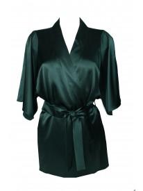Huntress Silk Robe