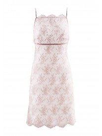 Poudre et Diamants Lace Dress