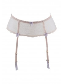 Sugar Pie Suspender Belt