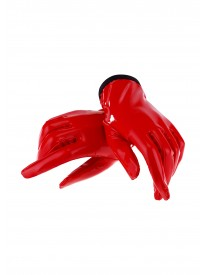 Molly Red Gloves