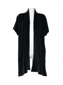 Diana Black Wings Wrap