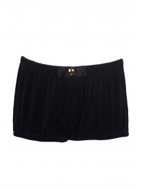 Liisi Monarch Black Bloomers