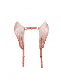 String Suspender Belt