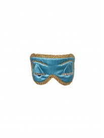 Breakfast at Tiffany's Silk Eyemask