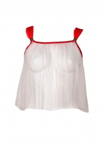 Membranes Tulle Babydoll