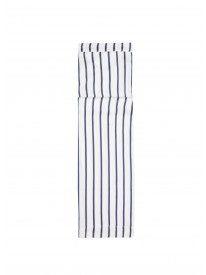 Navy stripe printed pyjama bottom
