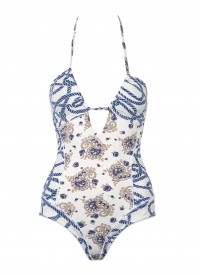 Sonnet Rope Swimsuit