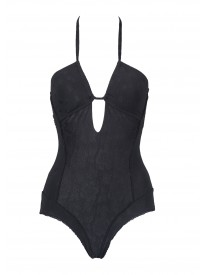 Sonnet Black Swimsuit