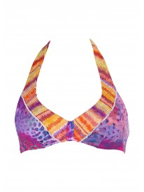 Sunset Malibu Larger Cup Bikini Top