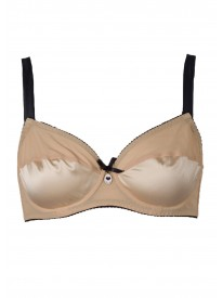 Blush Underwired Bra
