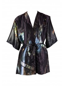 Dark Knight Kaftan