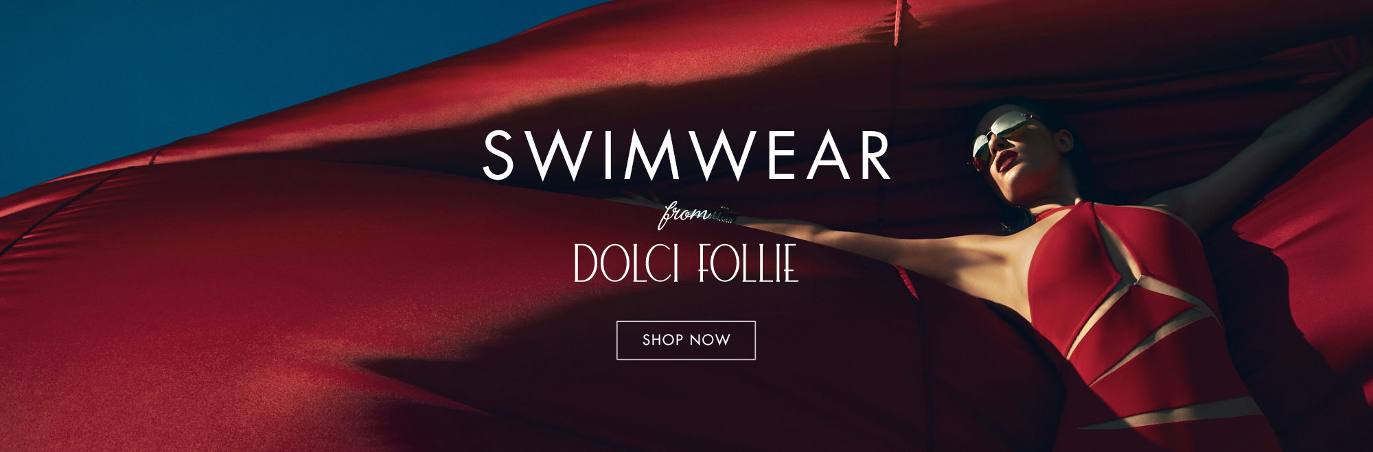 Swimwear from Dolci Follie