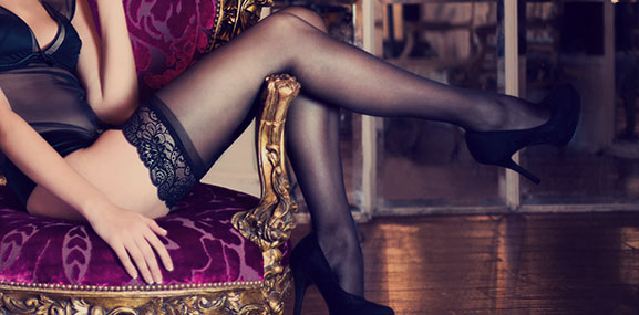 Our Hosiery Collection